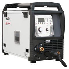 EWM Picomig 355 D3 Puls Multiprocess Welder