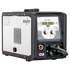 EWM Picomig 180 Puls Set Multiprocess Welder