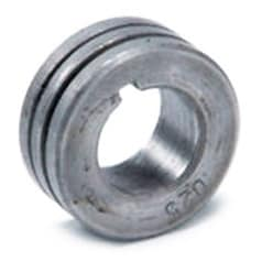 EWM Drive Rollers for Cored Wire