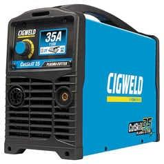 Cigweld CutSkill 35A Plasma Cutter