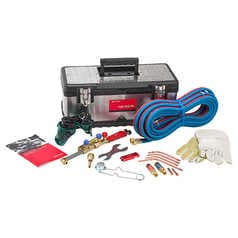 BOC Light Duty Welding, Cutting & Brazing Kit