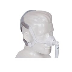 Philips Wisp Mask - Silicone