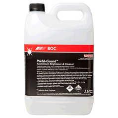 BOC Weld-Guard Aluminium Brightener and Cleaner