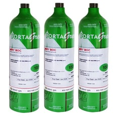 2.5% Methane (LEL) in Air - Detectagas®