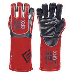 Elliotts Big Red CRX Welding Glove