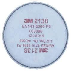 3M 2138 Filter