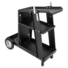 Multipurpose Trolley Cart