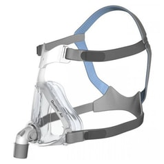 ResMed Quattro Air Mask