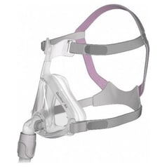 ResMed Quattro Air Mask For Her