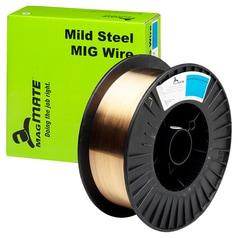 MagMate Mild Steel MIG Wire: 250kg Drum