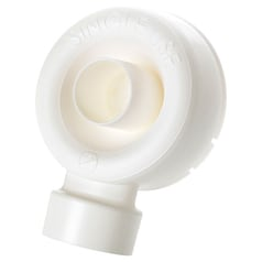 BPR AGSS Exhalation Valve With Face Mask – Single Patient Use