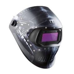 3M™ Speedglas™ 100 Graphics Trojan Warrior Welding Helmet