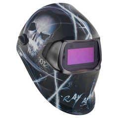3M™ Speedglas™ 100 Graphics Xterminator Welding Helmet