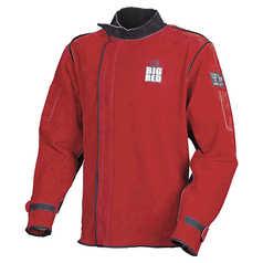 Elliotts Big Red Welders Jacket