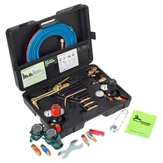 MagMate Oxy-Acetylene Gas Equipment Kit
