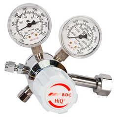 BASELINE Dual Stage Carbon Dioxide & Nitrous Oxide Scientific Regulator