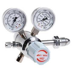 BASELINE Dual Stage Flammable Gases Scientific Regulator