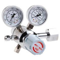 BASELINE Dual Stage Air Scientific Regulator