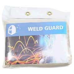 Weld Guard Silica Vermiculite Insulation Welding Blanket