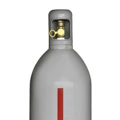 Dioxyde de carbone 4.5 Instrument + Tube plongeur