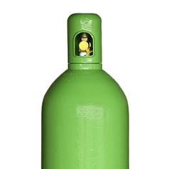 450 ug/l Ethanol in Stikstof
