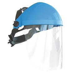 Kopf-Schutzschild Visorama IFF