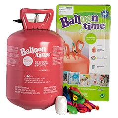 «Balloon-Time»-Kit