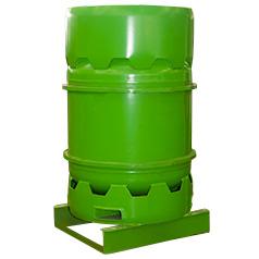 Refrigerante R 134a cisterna