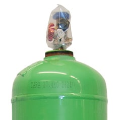 Refrigerante R 407C