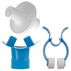 Spiromètre