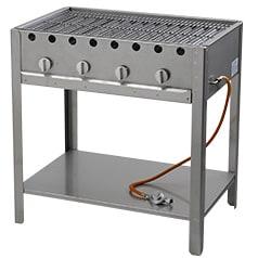 Barbecues à saucisses & pour charcuteries