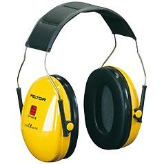 Protezione dell'udito & delle vie respiratorie