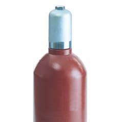 Acetylen čistý, tlaková lahev