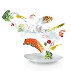 Lebensmittelgase
