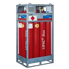 Wasserstoff 3.0 LIPAC®duo