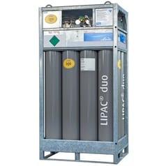 Sauerstoff 2.5 LIPAC® duo