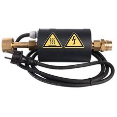 Gasvorwärmer 300 bar, 400 Watt