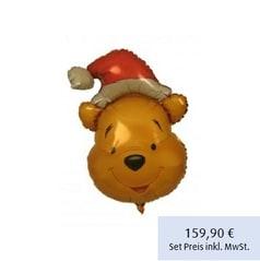 Weihnachtsspezial Maxi Set