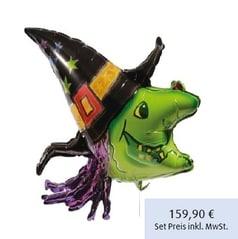 Wacky Witch Set