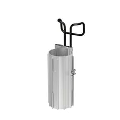 Gasflaskeholder