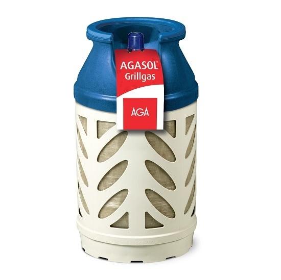 AGASOL® 10 + komposiitballoon SV