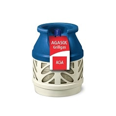 AGASOL® 5 + komposiitballoon SV