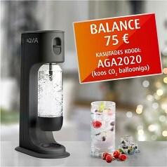 AQVIA Balance must