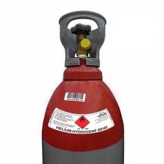 Hélium Hydrogène 60-40 Classe 3