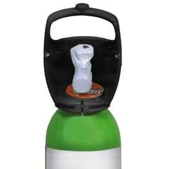 Medi 25 - mélange gazeux pour EFR