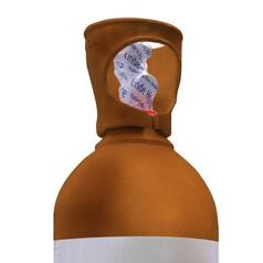 Hélium 4.5 médical - mélange gazeux pour EFR
