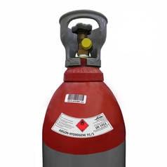 Argon 4.5 Hydrogène 95-5