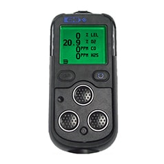 41162 GMI Gas Detector PS241