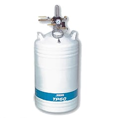 4512 TP60 CRYOGENIC CONTAINER