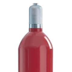 Hidrogén 5.0 palack